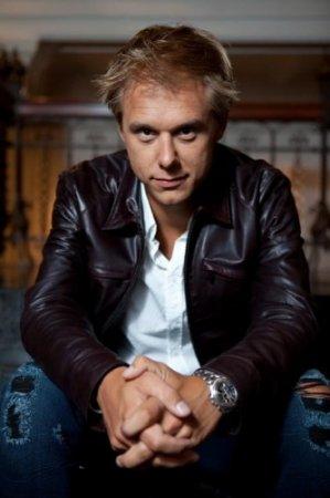 Сколько лет Armin Van Buuren
